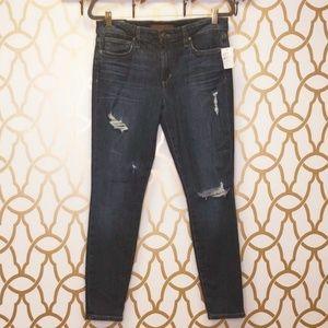 Joe's Jeans Skinny Ankle Jeans Mary